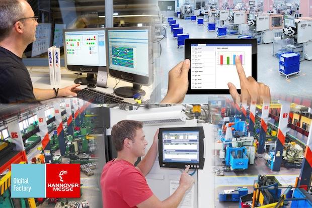 Photo of Nachhaltig effizienter produzieren mit MES
