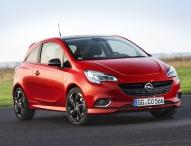Neuer 150 PS-Turbo komplettiert das Leistungsangebot des Opel Corsa