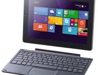Neues Touchlet 10,1″-Tablet-PC XWi.10.twin