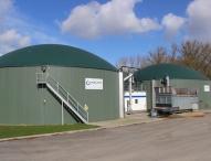 WELTEC BIOPOWER baut 500kW Biogasanlage für Gemüseproduzenten