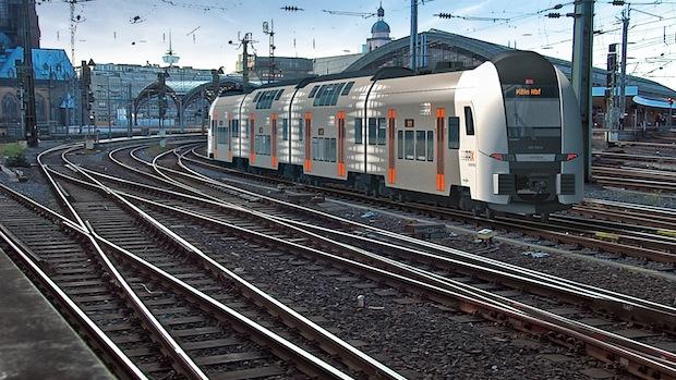 Bild von Milliardenauftrag: Siemens baut den Rhein-Ruhr-Express