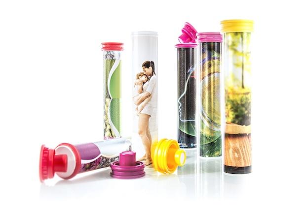 Photo of Brilliance® Röhre für die Brausetablette der Zukunft