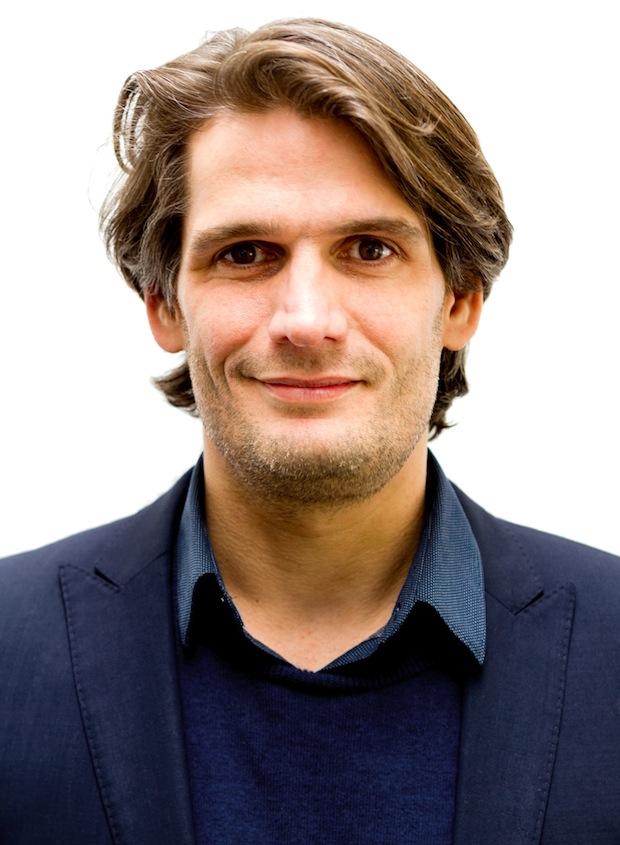 Photo of TVSMILES ernennt neuen Head of Sales Europe