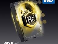 WD stellt energieeffiziente 3,5-Zoll-Hochleistungs-Festplatten für moderne Rechenzentren vor