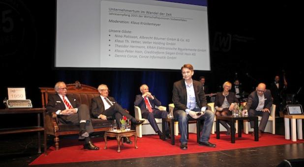 Foto: Josef Wiesmann, Wirtschaftsjunioren