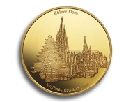 Degussa setzt auf Medaillen-Serien für Sammler, Anleger und Interessierte