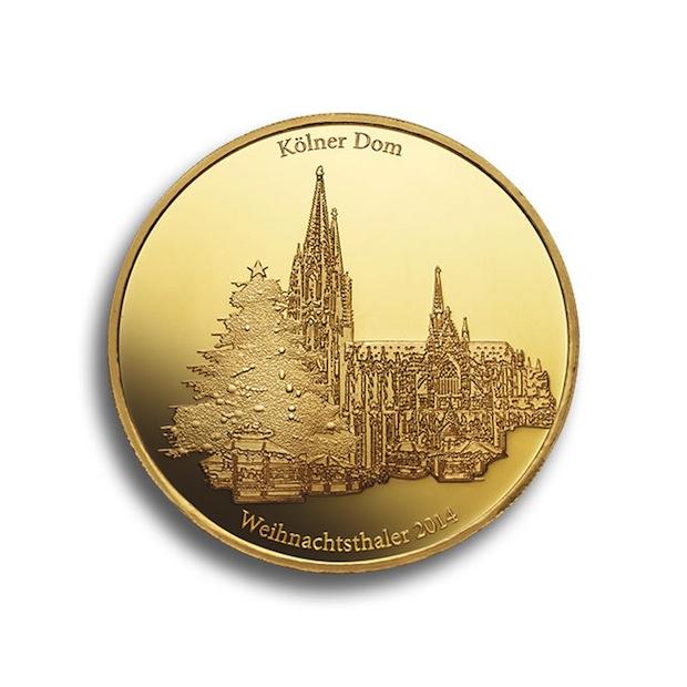 Bild von Degussa setzt auf Medaillen-Serien für Sammler, Anleger und Interessierte