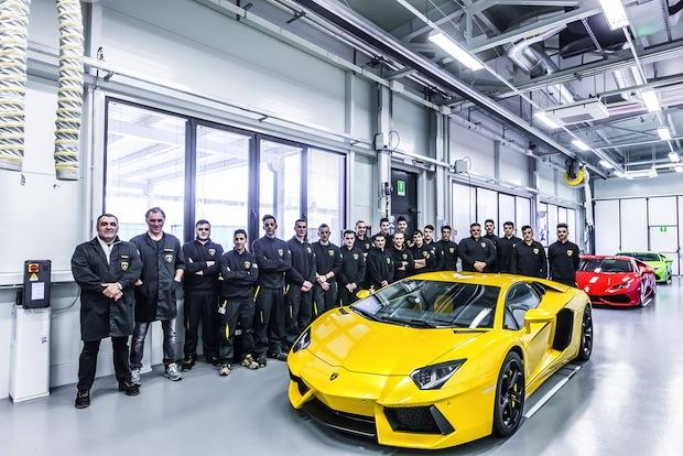 Photo of Duale Ausbildung in Italien