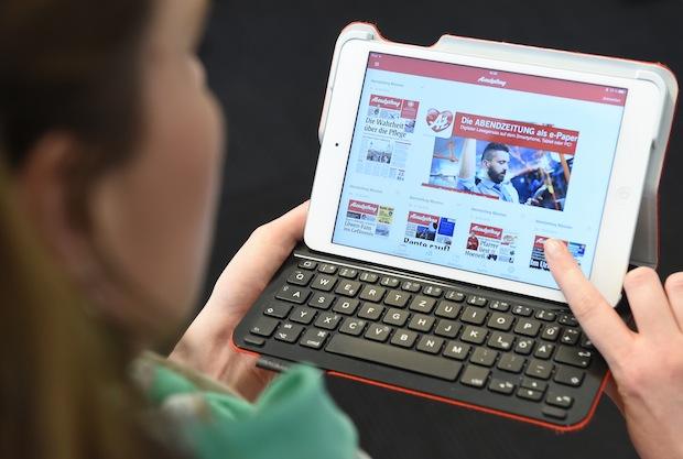 """Photo of """"Abendzeitung"""" setzt auf App-Lösung von dpa-digital services"""
