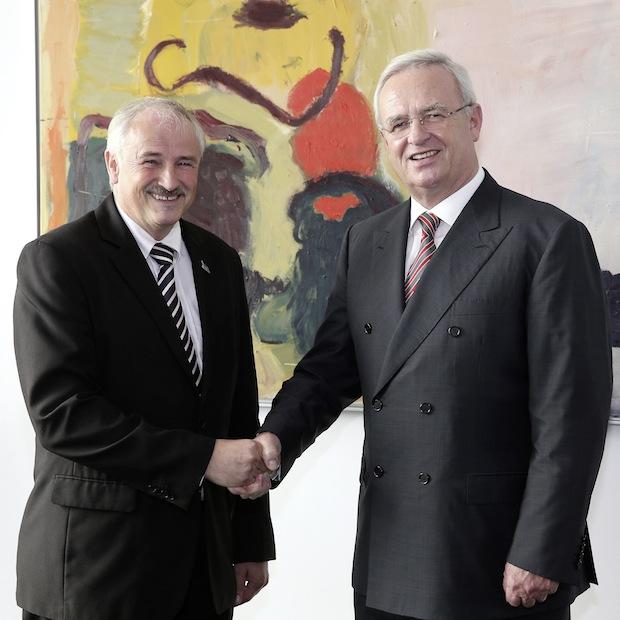 Photo of Volkswagen und NABU gründen internationalen Moorschutzfonds
