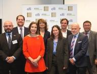 Deutscher Finanzbuchpreis 2015 geht an Hanno Beck und Aloys Prinz