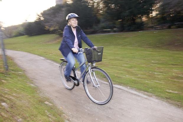 Bild von Frühjahrscheck im Fahrradschuppen