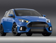 Ford Focus RS kommt Anfang 2016 nach Europa
