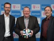 Deutsche Telekom und BFV gehen zukünftig Hand in Hand