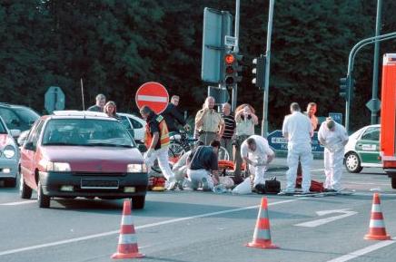 Photo of Erste Hilfe: Viel Einsatzbereitschaft, wenig Fachkenntnis
