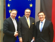 Profilierte Politiker verstärken Europäischen Mittelstandsdachverband