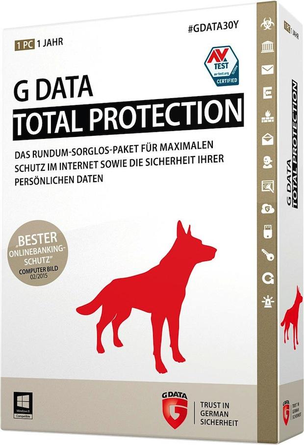 Bild von G DATA bringt umfassende Programm-Aktualisierungen