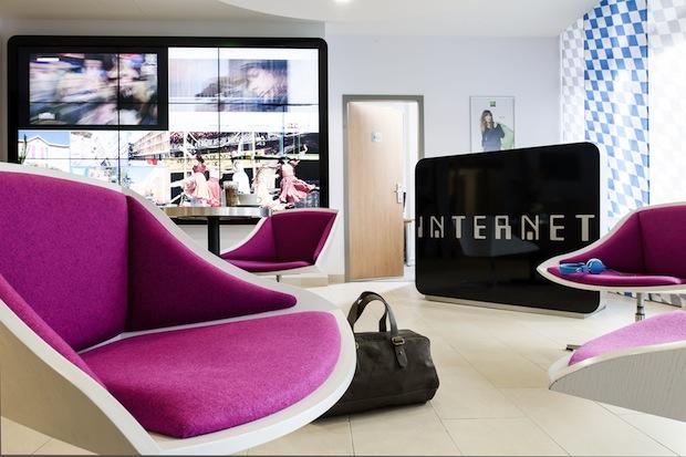 Bild von Schnellstes WLAN in deutschen Hotels bei Accor