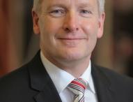 Hans-Jörg Klein ab sofort neuer Leiter Fahrzeugverkauf von Ford Deutschland