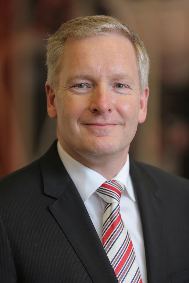 Photo of Hans-Jörg Klein ab sofort neuer Leiter Fahrzeugverkauf von Ford Deutschland