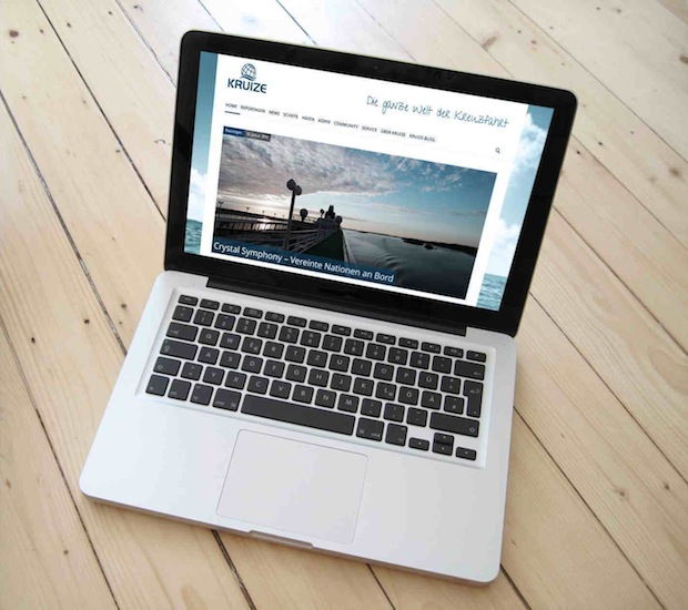 Bild von KRUIZE – Das neue Kreuzfahrtportal im Internet