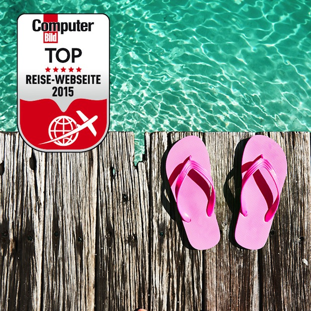 "Photo of lastminute.de ist ""TOP Reise-Website 2015"""