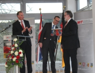 Deutsch- Britischer Wirtschaftstag fand in Südwestfalen statt