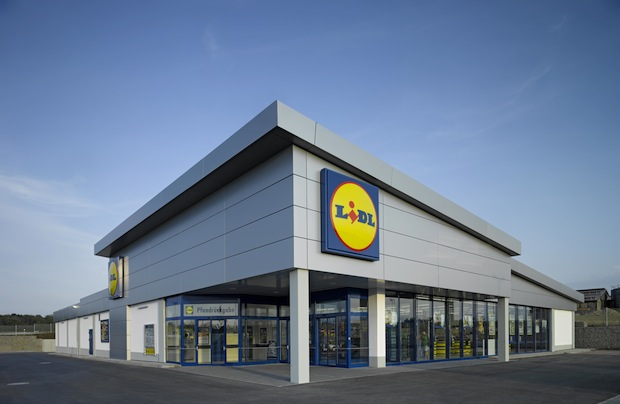 Photo of Lidl lässt sein Energiemanagement zertifizieren