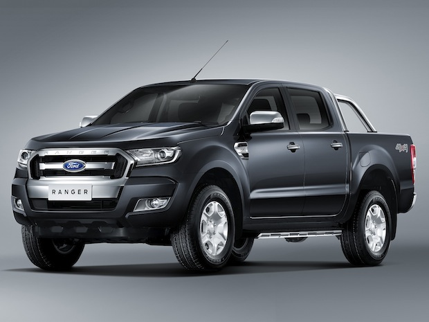 Photo of Neuer Ford Ranger mit frischem Design