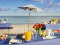 Der Countdown läuft: Nur noch 100 Tage bis zum ostsee*Strandfrühstück