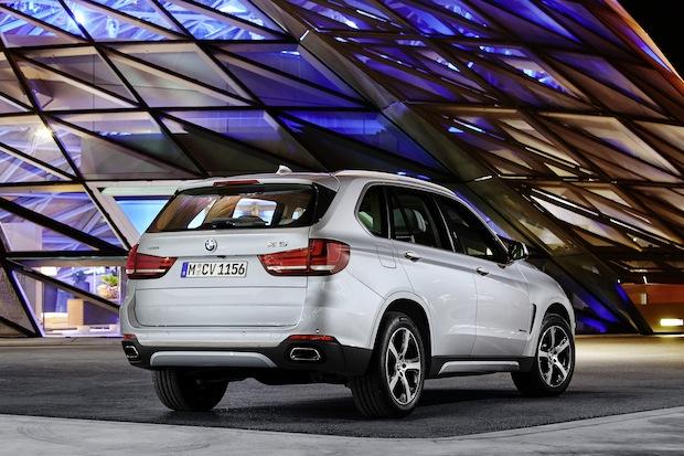 Photo of Der BMW X5 xDrive40e