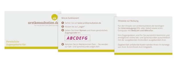 Bild von Kostenloser Probemonat bei arztkonsultation.de