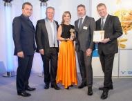 Randstad Award 2015: Automobilbranche räumt ab