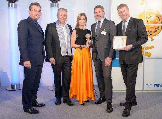 Photo of Randstad Award 2015: Automobilbranche räumt ab