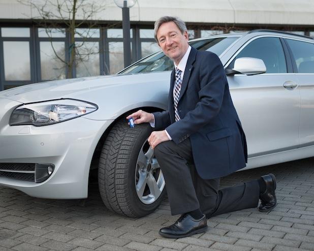 Photo of Sicher unterwegs – mit den richtigen Reifen