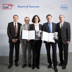 "Quellenangabe: ""obs/Roche Diagnostics GmbH"""