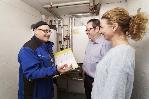 Photo of Neue Gas-Brennwertheizung ohne Anschaffungskosten