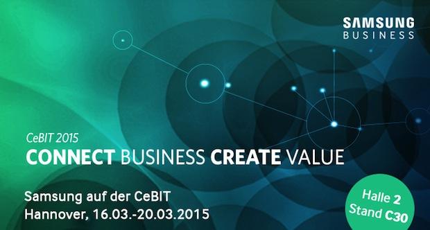 Photo of CeBIT 2015: Potenziale der Digitalisierung entdecken
