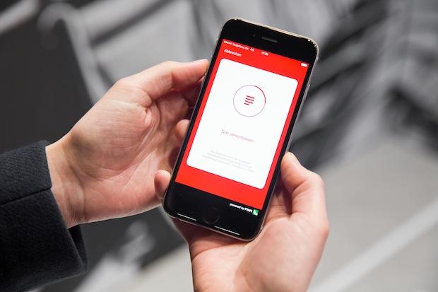 Photo of Vodafone entwickelt die sichere Mail für Geschäftskunden