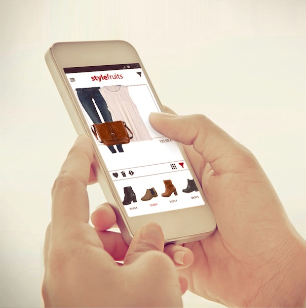 Photo of stylefruits launcht Social Shopping-App