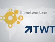 Global Reach: TWT wird Mitglied im Agenturnetzwerk thenetworkone