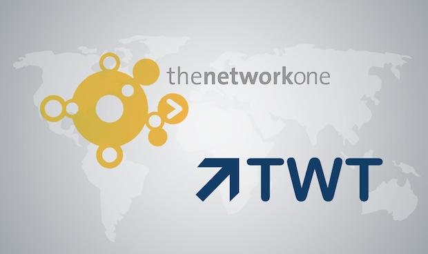 Bild von Global Reach: TWT wird Mitglied im Agenturnetzwerk thenetworkone