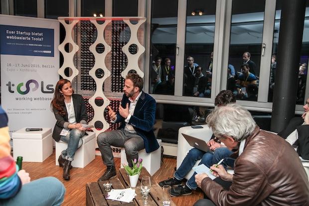 Photo of tools talk in Hamburg: Digitale Transformation braucht kein großes Budget