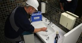 Reinigung von RLT-Anlagen spart auch Energiekosten