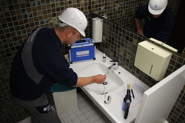 Bild von Reinigung von RLT-Anlagen spart auch Energiekosten