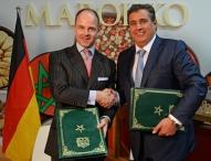 Grüne Woche 2016: Marokko wird erstes außereuropäisches Partnerland