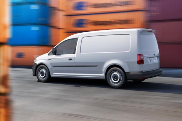 """Quellenangabe: """"obs/VW Volkswagen Nutzfahrzeuge AG/Volkswagen Nutzfahrzeuge"""""""