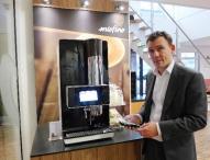 Zetes: Verkaufsautomatenspezialist Selecta modernisiert Außendienst