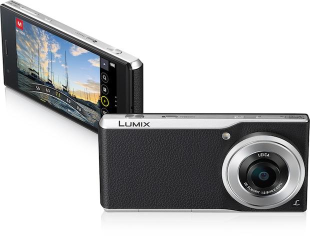 Bild von LUMIX Smart Camera: Das perfekte Familienmitglied