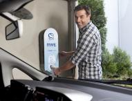RWE Ladebox für Elektroautos: Jetzt zu Hause Energie tanken